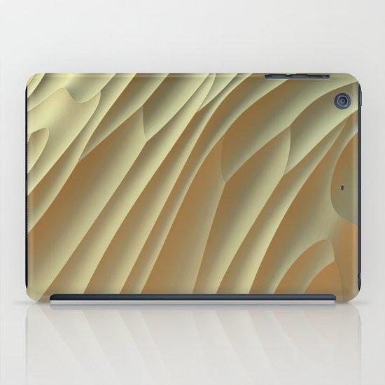 Buttercream iPad Case