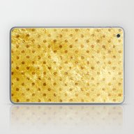 Laptop & iPad Skin featuring Stay Gold #society6 by 83oranges.com