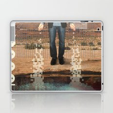 Trailing Memory Laptop & iPad Skin