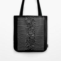Division Time Tote Bag