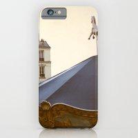 Charmed iPhone 6 Slim Case