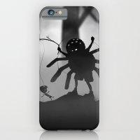 Limbo Kid iPhone 6 Slim Case