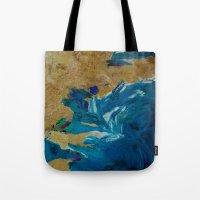Lakeshore Limited Tote Bag