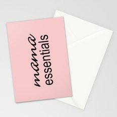 Mama Essentials Pantone 2016-Rose Quartz Stationery Cards