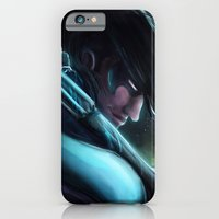 Nightwing iPhone 6 Slim Case
