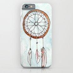 Brunette Dreamcatcher iPhone 6 Slim Case