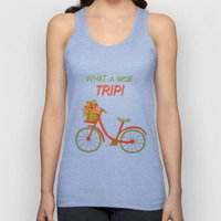 What A Nice Trip Unisex Tank Top