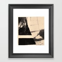 you need Framed Art Print