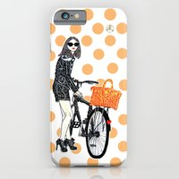 Olivia Palermo iPhone 6 Slim Case