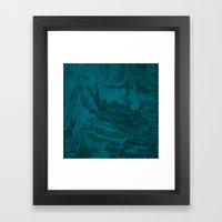 Twilight Fantasy Framed Art Print