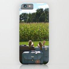 Luggage Slim Case iPhone 6s