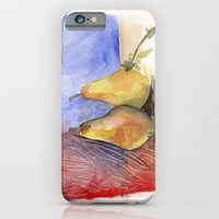 Peared Abstraction iPhone 6 Slim Case