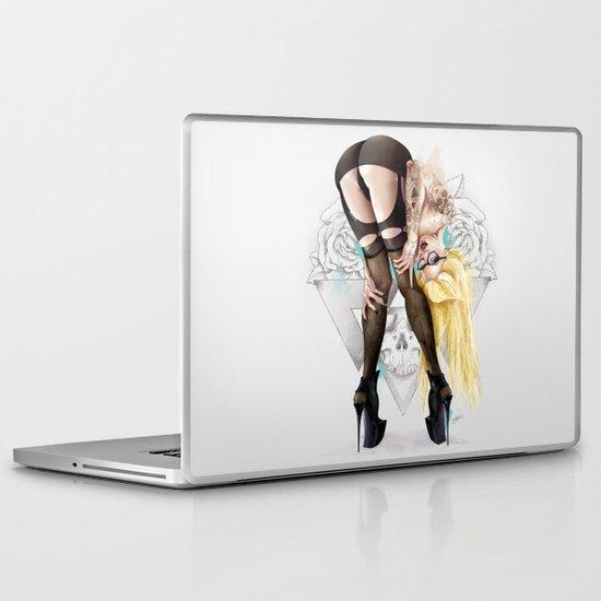 4 eyes Laptop & iPad Skin