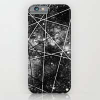 Fly Up to the Heavens (bnw) iPhone 6 Slim Case