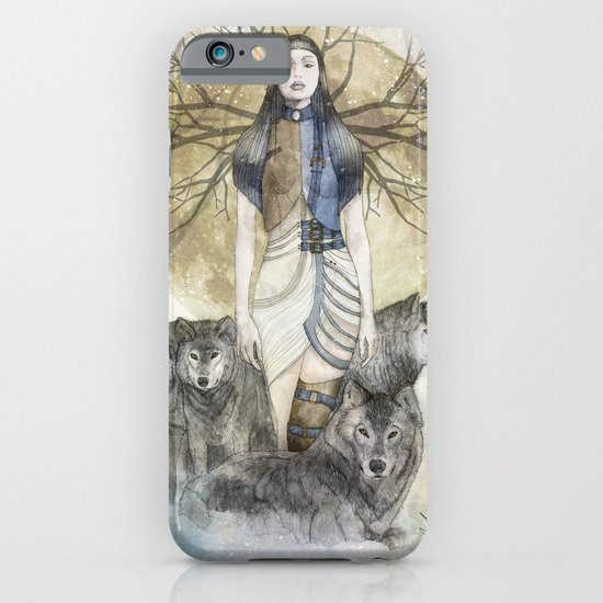 Five Souls iPhone & iPod Case