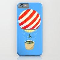 Atlas Dragon iPhone 6 Slim Case