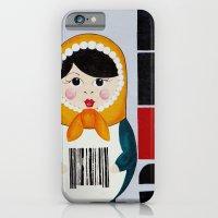 Сюрприз (surprise) iPhone 6 Slim Case