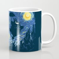A Night for Spirits Mug