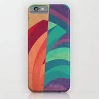 iPhone & iPod Case featuring Two worlds by UvinArt