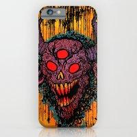 CHUPACABRA iPhone 6 Slim Case