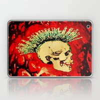MENTAL HEALTH - 025 Laptop & iPad Skin