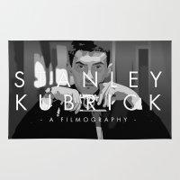 Opening Kubrick Rug