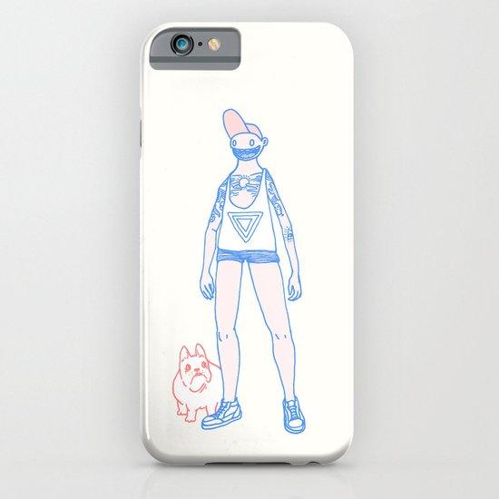 Short Shorts! iPhone & iPod Case