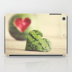 Eat Your Heart Out iPad Case