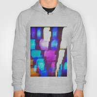 Finger (Glass) Painting Hoody
