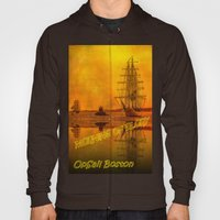 Tall Ships - Morning Of … Hoody