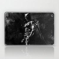Splash of Darkness. Laptop & iPad Skin