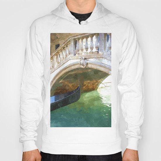 Take me back to Venice Hoody