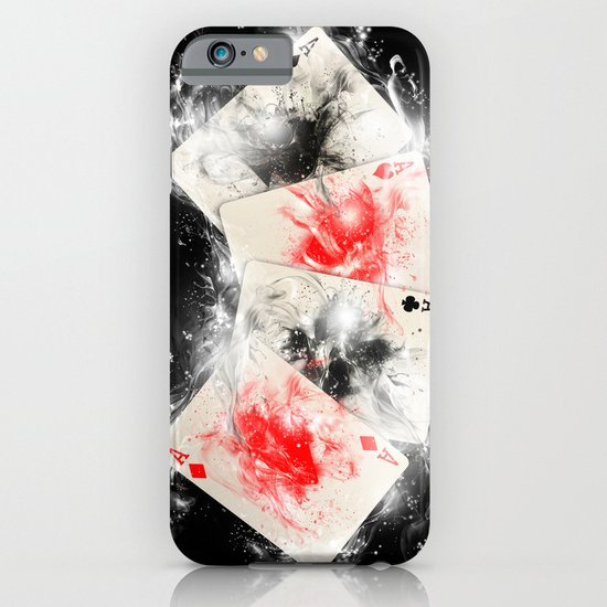 Play Your ACE iPhone & iPod Case