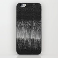 Martyr's Gravity iPhone & iPod Skin