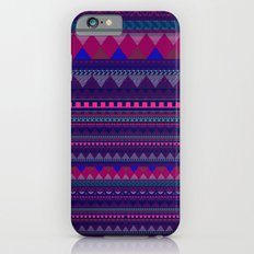 KNITTED AZTEC PATTERN  iPhone 6s Slim Case