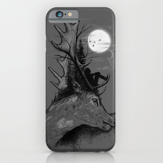 A Long December iPhone & iPod Case