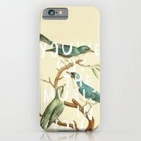 iPhone & iPod Case featuring The Music In You by Galaxy Eyes