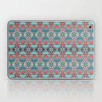 Victorian Lace 4 Laptop & iPad Skin