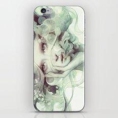 Spore iPhone & iPod Skin