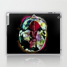 Head (Anatomy 08) Laptop & iPad Skin