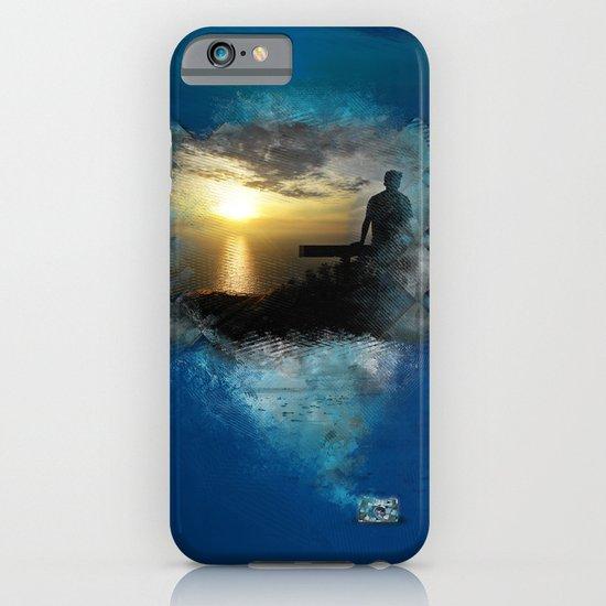 Divine Capture iPhone & iPod Case