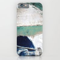 surf iPhone & iPod Cases featuring Surf by Bella Blue Photography
