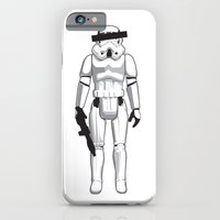 iPhone & iPod Case featuring Anonymous Disposables #1 by Greg Koenig