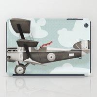Soarin' iPad Case