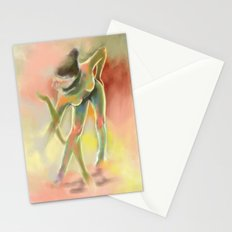 Color Fun 02 Stationery Cards