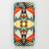 iPhone & iPod Case featuring Going Somewhere by Anai Greog