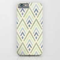 Aquatic Diamonds iPhone 6 Slim Case