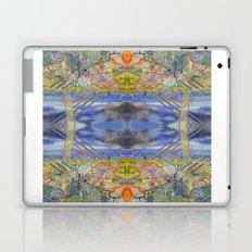 HYPER DIMENSION Laptop & iPad Skin