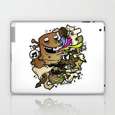 Anacleto! Laptop & iPad Skin