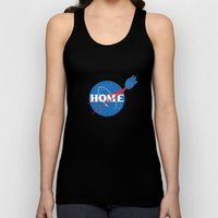 HOME Unisex Tank Top
